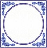 Delfts Blauw (nr.62 blanco)_