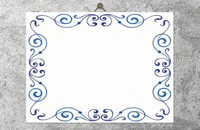 Grote tegel 15 x 20 cm (nr.26)